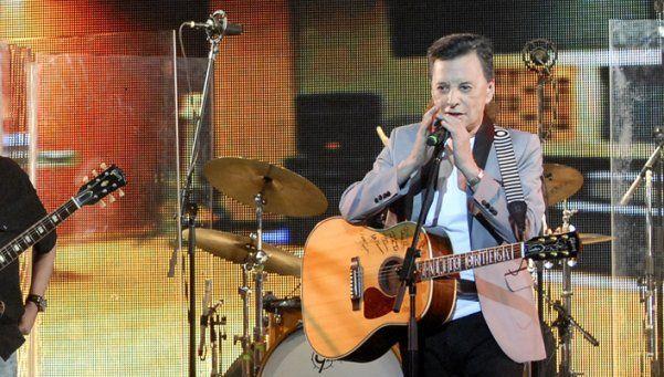 Palito Ortega cumple 75: recordamos sus 5 mejores canciones