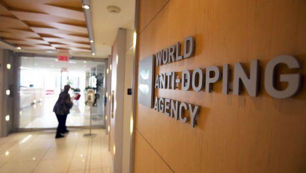 La Agencia Mundial Antidopaje levantó la sanción a la Argentina