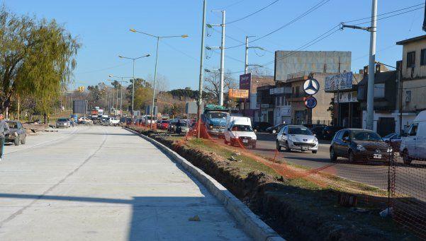 Avanza el proyecto del Metrobus en la Ruta 8