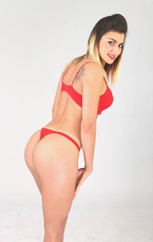 Carmen Recalde