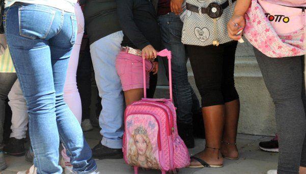 La Justicia ordenó a una madre que envíe a su hija a la escuela