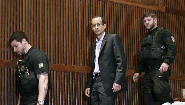 Dura condena para poderoso empresario ligado a Petrobras