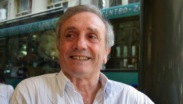 Murió el ex futbolista Roberto Perfumo