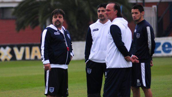 El Porvenir: ¿La dupla técnica se irá a Junín con Caruso Lombardi?