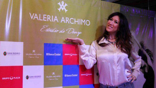 Valeria Archimó: Estoy muy cerca del fútbol