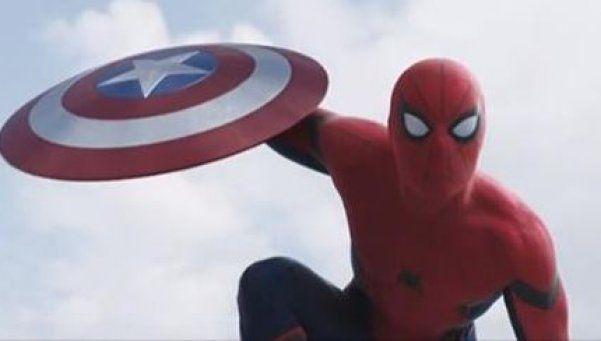 Tráiler | Marvel presentó al nuevo Spider-Man