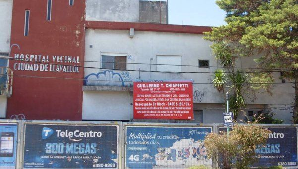 De un plumazo, Vidal vetó la recuperación del hospital de Llavallol