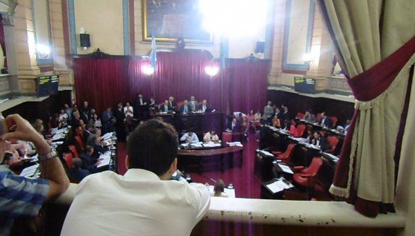Senado bonaerense aprobó la expropiación del hospital de Llavallol