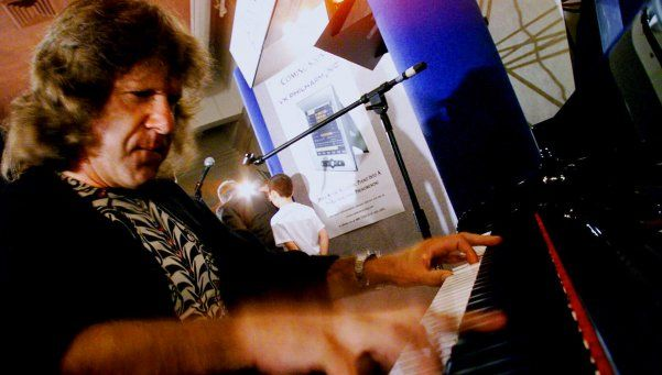 Falleció Keith Emerson, ícono del rock sinfónico