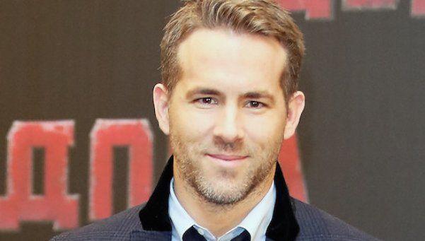 Ryan Reynolds: Soy parecido al Wade de Deadpool