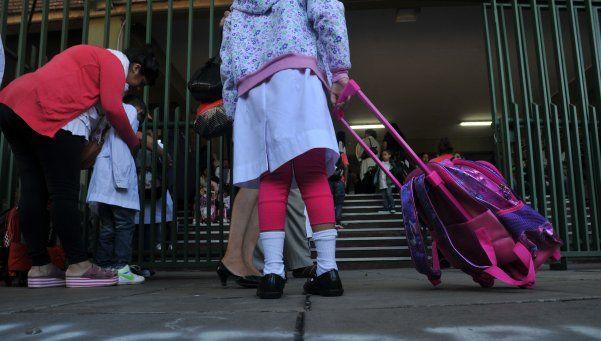 "Denuncian pedido de ""listas negras"" tras paro docente"