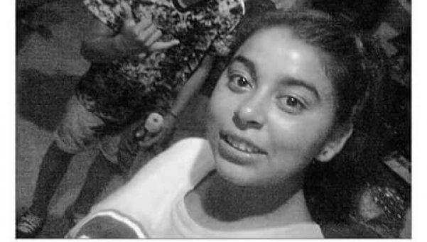 Denuncian desaparición de una adolescente en Monte Grande