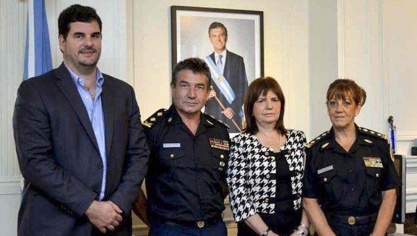 El Gobierno defendió la designación de Roncaglia en la Federal