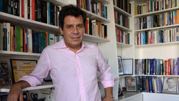 Facundo Manes: El cerebro es la clave de la revolución del conocimiento