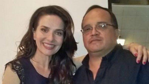 Natalia Oreiro cumple su sueño: empieza a filmar la película sobre Gilda