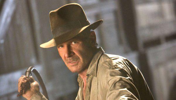 Confirmado: se viene Indiana Jones 5 en 2019 con Ford y Spielberg