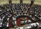 El Congreso sesionó más pero sancionó menos leyes