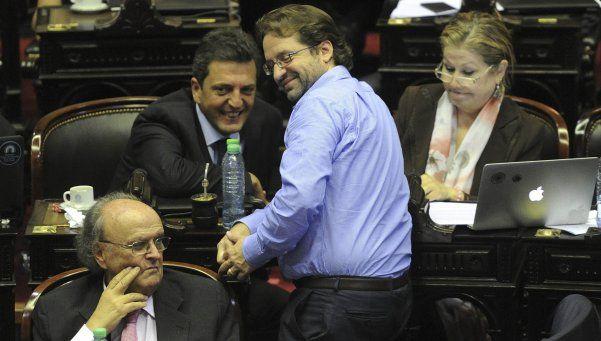Las sorpresas a la hora del voto por el desendeudamiento