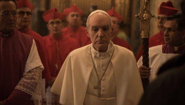 """Este domingo llega a la TV """"El Papa Rebelde"""""""