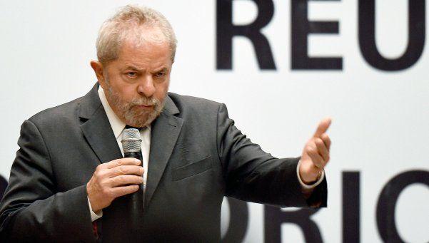 Nueva cautelar impide a Lula asumir como Jefe de Gabinete