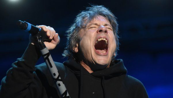 Iron Maiden: ¡otro gran número de La Bestia!