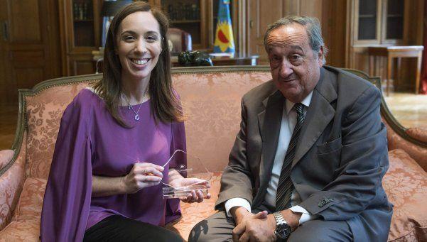 El gobierno de Vidal hace una pausa y  la política aprovecha para meter la cola
