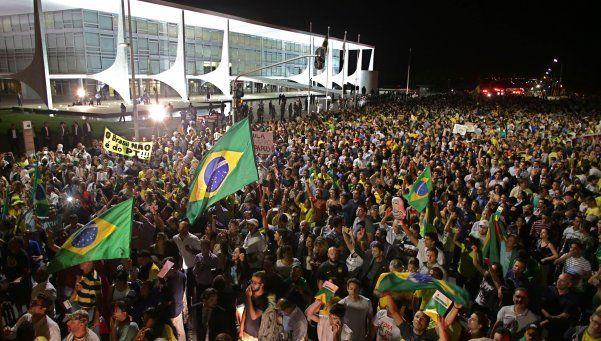 Brasil: escándalo tras divulgarse escuchas de Lula