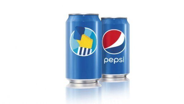 Pepsi te saca la Bluecard