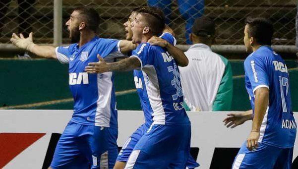 Libertadores: ya están los árbitros para River, Boca y Racing