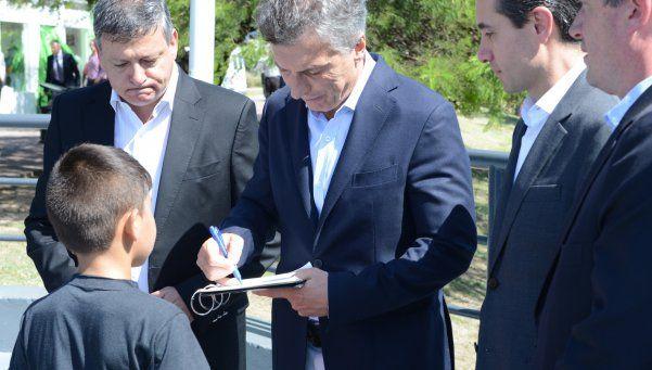 Holdouts: el guiño de Macri a los gobernadores por apoyar el proyecto
