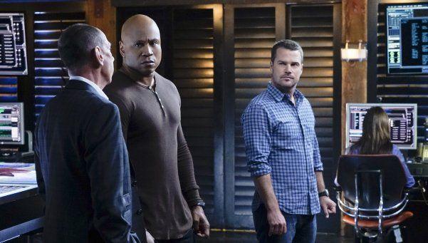 Se estrena la nueva temporada de NCIS: Los Angeles
