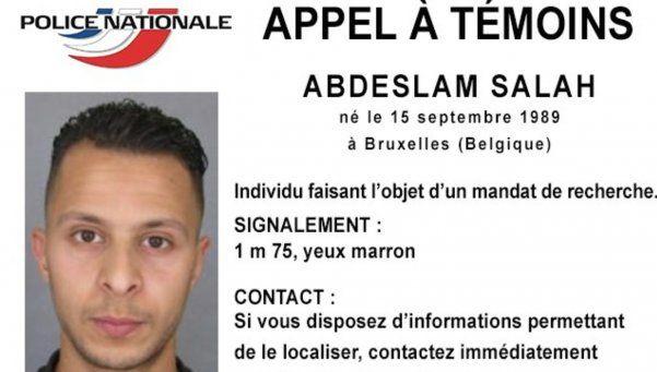 Capturan a uno de los responsables de los ataques terroristas de París
