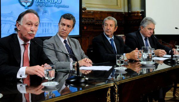 Sector empresarial apoyó en forma unánime acuerdo con holdouts