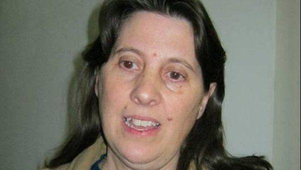 Otra baja para el FPV: se fue la diputada Graciela Caselles