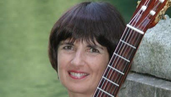 María Isabel Siewers cumple 50 años de su primer show