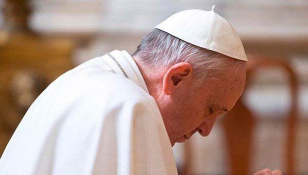 Volvieron a robarle al sobrino del Papa