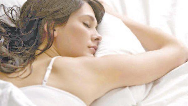 El poder del sueño