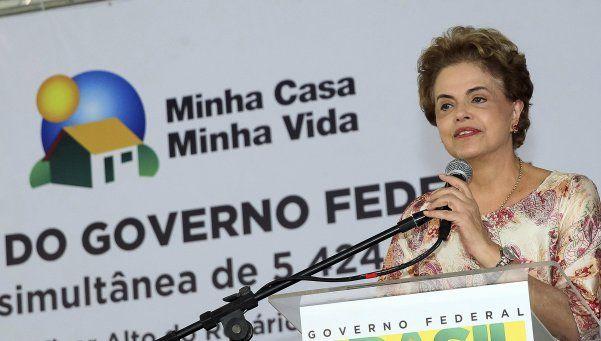 La destitución de Dilma suma adeptos