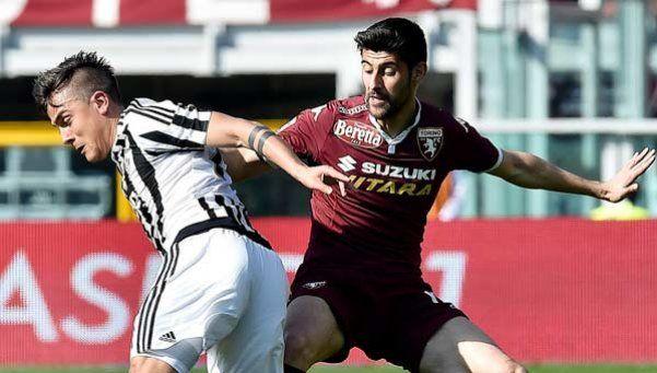 Alarma para la Selección: Dybala salió lesionado en la goleada de Juventus