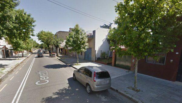 Secuestran a dos amigos en Villa Urquiza y los liberan en Madero