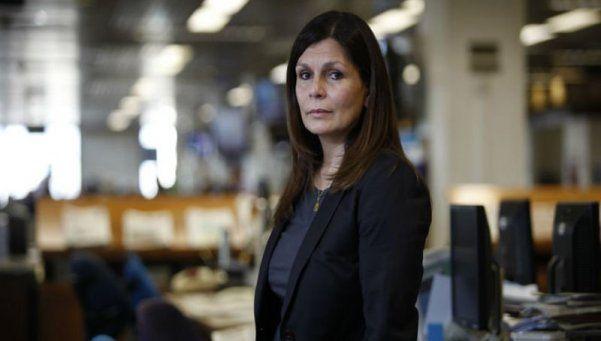 Ex secretaria de Néstor Kirchner asegura que fue su amante