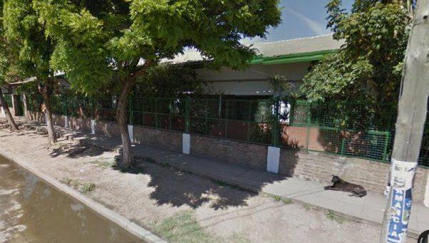 Preocupación por sucesión de robos en las escuelas en Florencio Varela