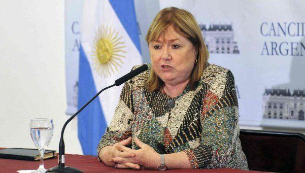 La Argentina agranda su territorio marítimo en un 35 por ciento