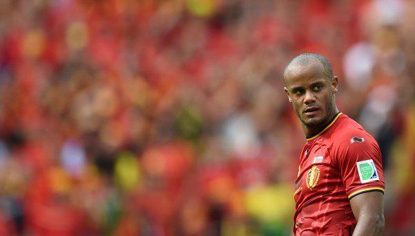 Bélgica podría suspender su partido ante Portugal