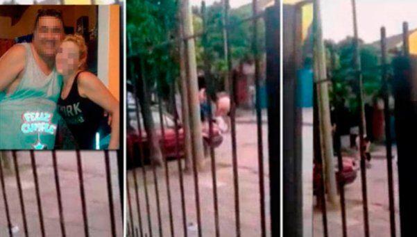 Se entregó kiosquero prófugo por muerte de una joven en Laferrere