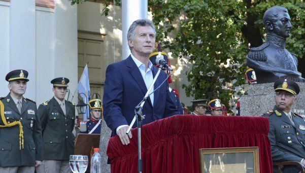 Macri anunciará hoy un plan de viviendas