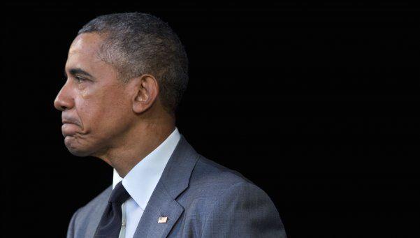 Obama condenó los atentados en Bruselas y prometió ayuda de su país
