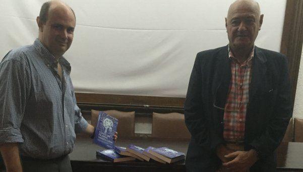 Médicos de Avellaneda publican primer libro sobre Medicina Neurolingüística