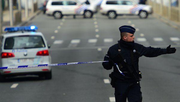 Atentados: investigan a la Policía belga por fallas en la comunicación