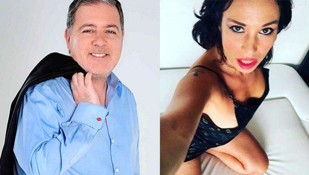 Contraataque de Doman a Érica García: cita truncada y despecho